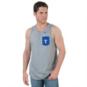 Texas Rangers Nike Triblend Pocket Tank