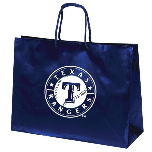 Texas Rangers Tiara Gift Bag