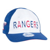 Texas Rangers New Era Royal Cutest Fan 9Forty Cap