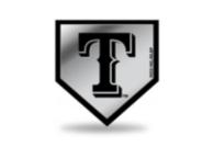Texas Rangers Molded Emblem