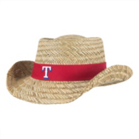 Texas Rangers 47 Bogie Hat