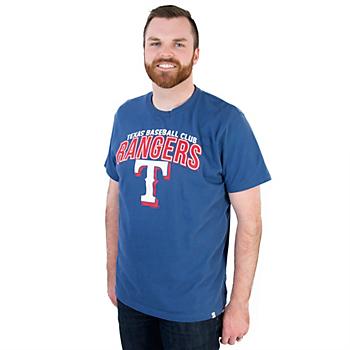 Texas Rangers 47 All Pro Flanker Tee