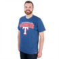 Texas Rangers 47 All Pro Flanker Tee