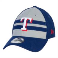 Texas Rangers New Era All-Star Game On Field 39Thirty Cap