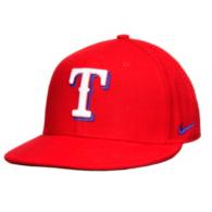 Texas Rangers Nike Dri-Fit Vapor 1.4 Adjustable Cap
