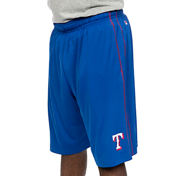 Texas Rangers Nike Authentic Collection Fly Short