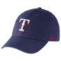 Texas Rangers Nike Heritage 86 Dri-FIT Stadium Cap