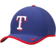Texas Rangers Nike Vapor Classic Cap