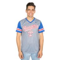 Texas Rangers Nike Cooperstown Legend Tee