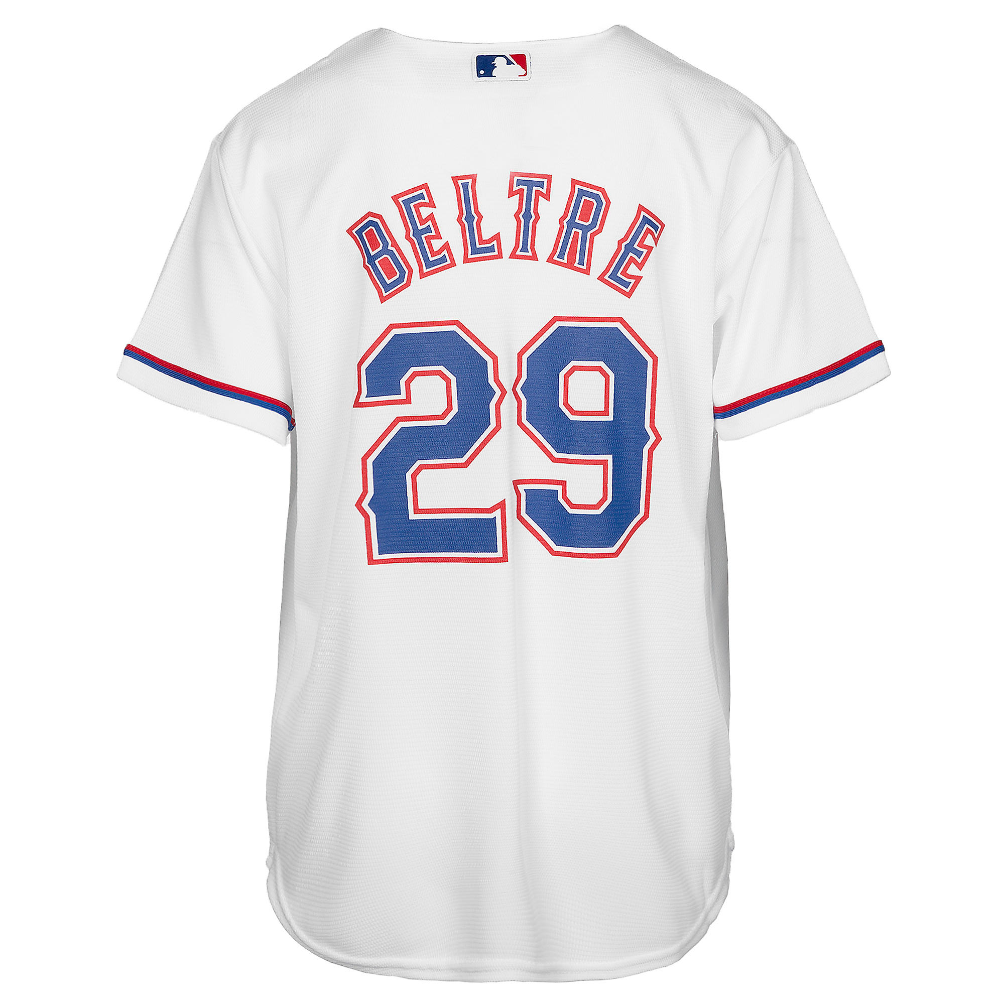 hot sale online 8eb6b 5bb05 Texas Rangers Majestic Youth Adrian Beltre #29 Cool Base ...