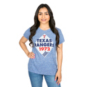 Texas Rangers 47 Womens Hero Tee