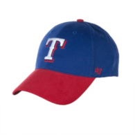 Texas Rangers 47 Youth Short Stack MVP Cap