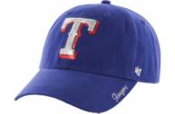 Texas Rangers 47 Sparkle Cap