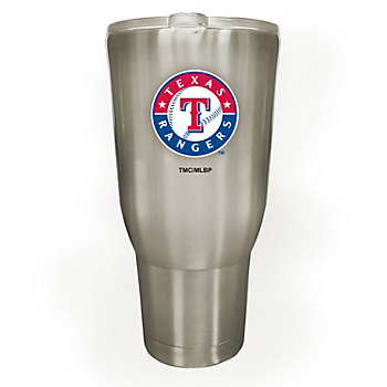Texas Rangers The Keeper 32 oz. Tumbler