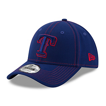 Texas Rangers New Era The League Classic 9Forty Cap