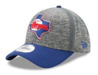 Texas Rangers New Era Clubhouse 39Thirty Cap