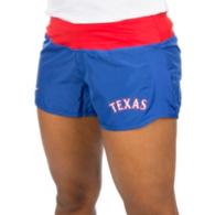 Texas Rangers Nike Women's Dry Crew Short