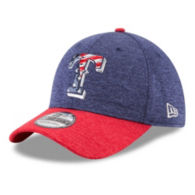 Texas Rangers New Era Youth 4th of July 39Thirty Cap