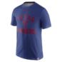 Texas Rangers Nike Slub Arch T-Shirt