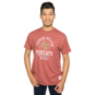 Texas State Bobcats Retro Heather Tee