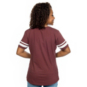 Texas State Bobcats 47 Halfback Scoop Tee