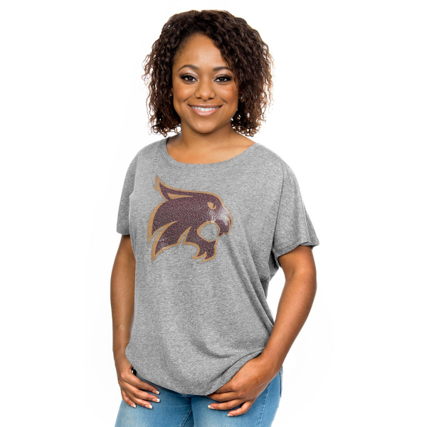 Texas State Bobcats Tammy Tee