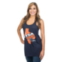 UTSA Roadrunners Summit Terri Junior Tank