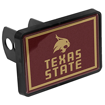 Texas State Bobcats Hitch Receiver