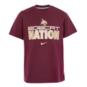 Texas State Bobcats Nike Youth Short Sleeve Tee