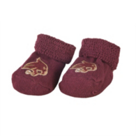 Texas State Bobcats Baby Booties