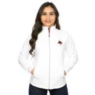 Texas State Bobcats Levelwear Womens Scarlett Jacket