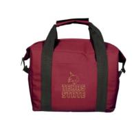 Texas State Bobcats 12-Pack Kooler Bag