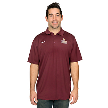 Texas State Bobcats Nike Varsity Polo