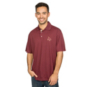 Texas State Bobcats Level Wear State Map Omaha Polo