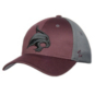 Texas State Bobcats Zepyr Monsoon Flex Fit Cap