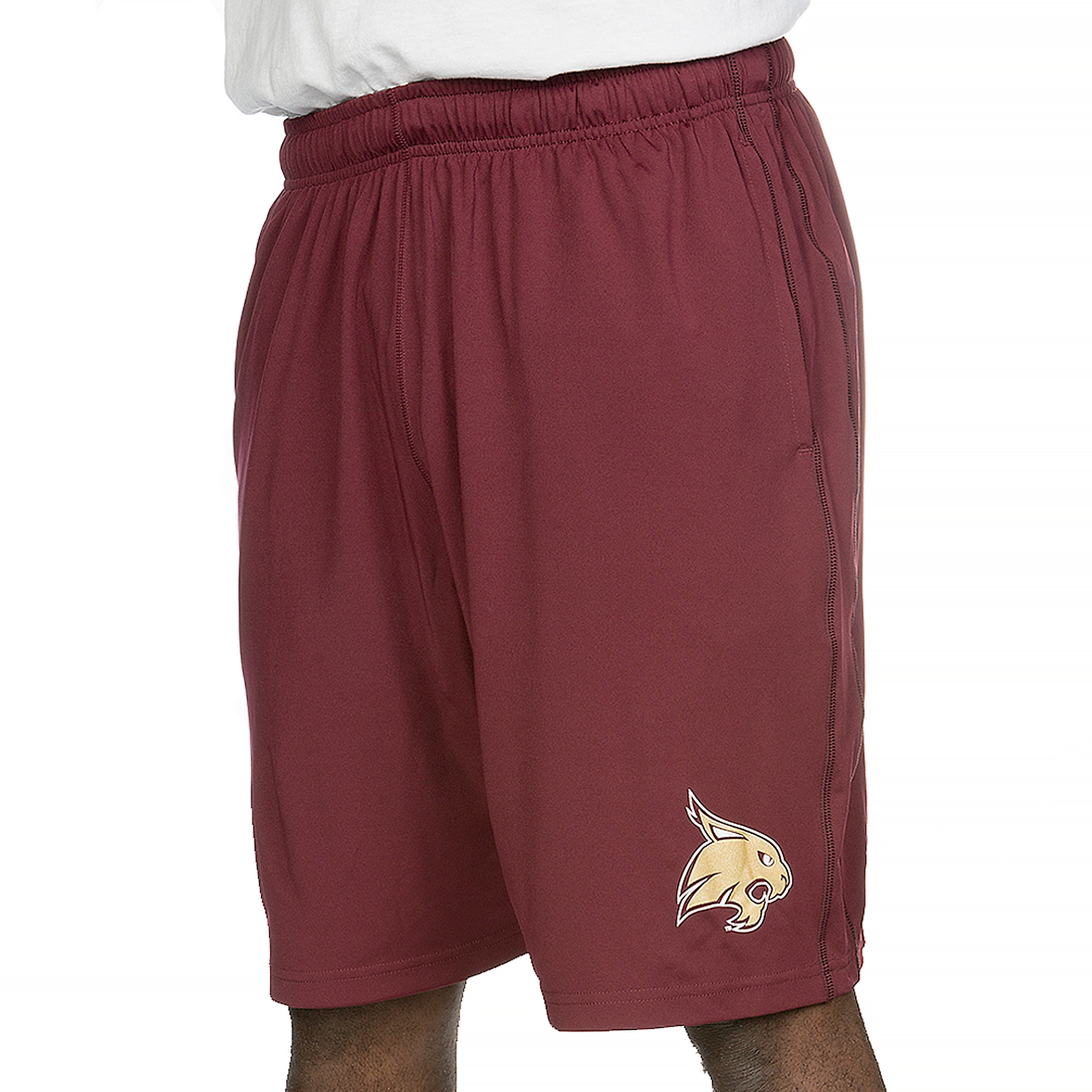 Texas State Bobcats Nike Fly Short