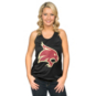 Texas State Bobcats Badger Ladies Tank