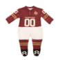 Texas State Bobcats Glitter Gear Infant Footysuit