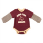 Texas State Bobcats Colosseum Infant Thermal Onesie