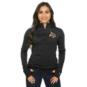 Texas State Bobcats Badger Ladies 1/4 Zip Jacket