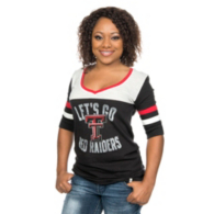 Texas Tech Red Raiders 47 Gameday Debut Tee