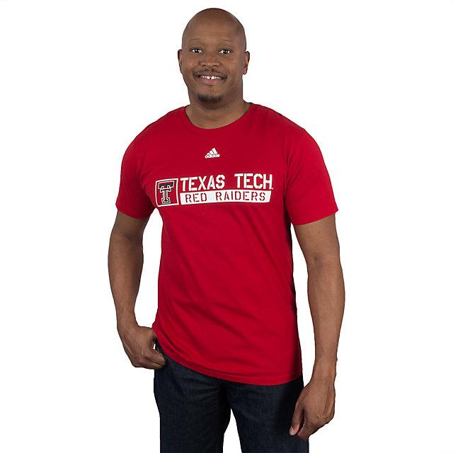 Texas Tech Red Raiders Adidas Top Gun Tee