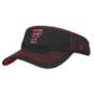 Texas Tech Red Raiders 47 Adjustable Visor