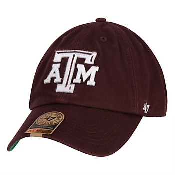 Texas A&M Aggies 47 Franchise Cap