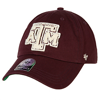 Texas A&M Aggies 47 Saddleback Cap