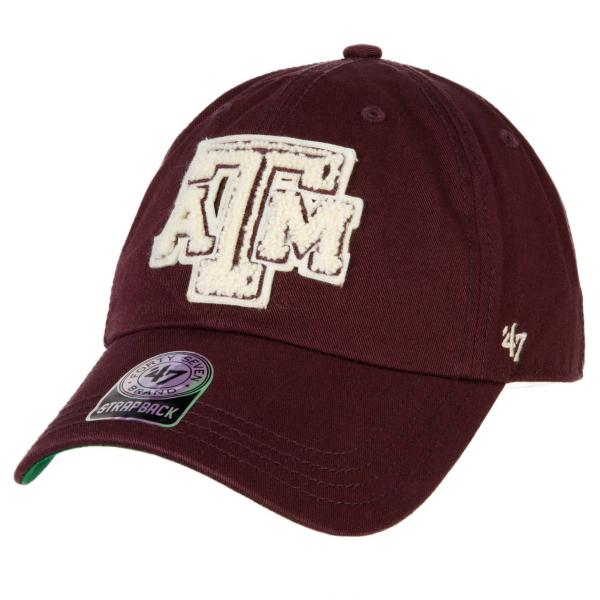 Texas A&M Aggies 47 Saddleback Cap