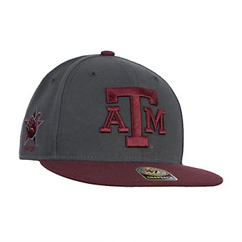 Texas A&M Aggies 47 Sure Shot Captain Cap
