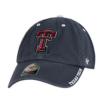best service e594b fd8ad Texas Tech Red Raiders 47 Ice Cap