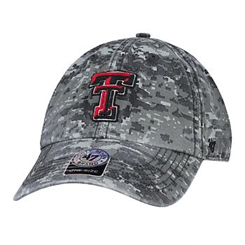 san francisco 47e77 55953 Texas Tech Red Raiders 47 Stronghold Cap