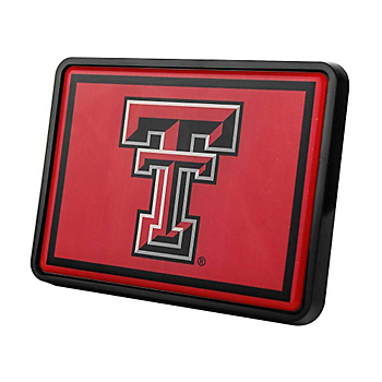 Texas Tech Red Raiders Hitch Receiver